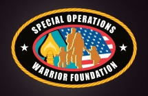 Please donate to the Special Operations Warrior Foundation