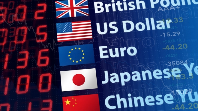A cool app for currency exchange rates